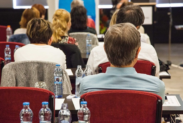 5 Congressos de Administração para participar em 2018