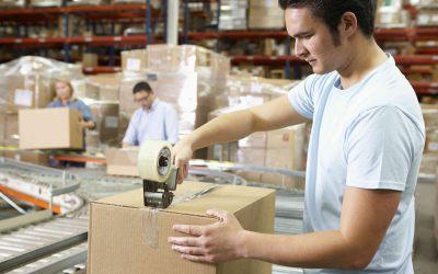 Melhorando o processo de estoque: padronize a conferência de mercadoria
