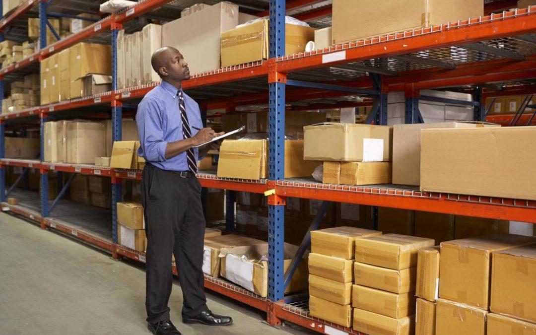 Estoque de distribuidoras: 5 coisas simples que você pode fazer para melhorar a gestão de armazenamento