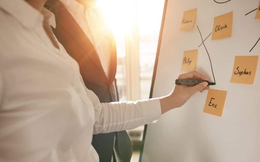 Eficiência em processos de distribuidoras: você já conhece o Scrum?