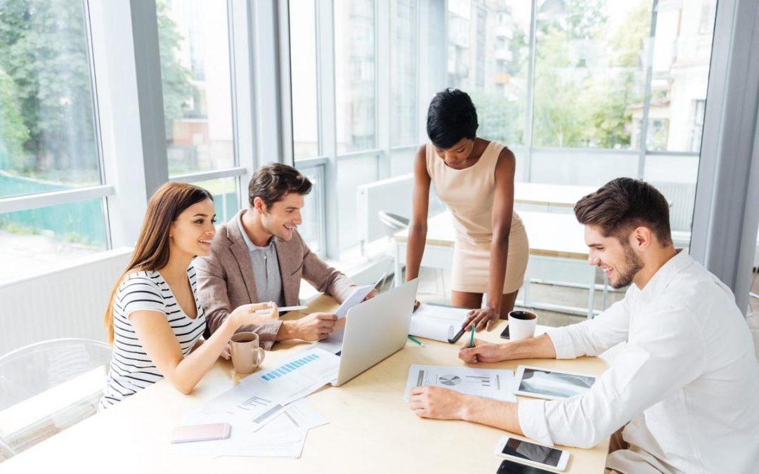 Como aumentar a produtividade: 5 dicas que qualquer gestor deve saber